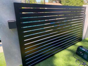 Aluminum Gates & Fences